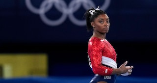 Simone Biles non parteciperà alla finale di corpo libero alle Olimpiadi di Tokyo 2020