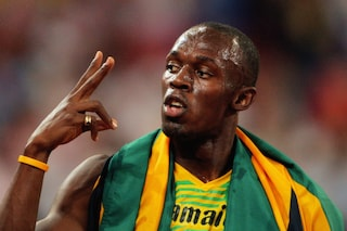 20 agosto, il giorno di Usain Bolt: conquista un oro olimpico e il record mondiale sui 200