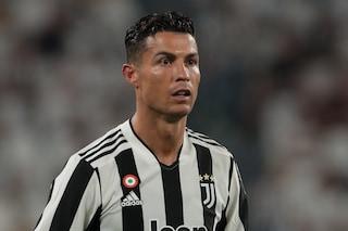 """Scoppia il caso Ronaldo, ma la Juve smentisce le voci di mercato. Nedved: """"Resta qui"""""""
