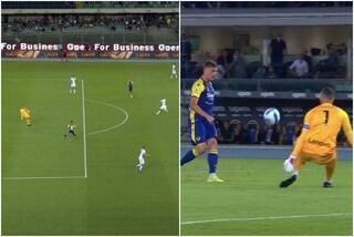 """L'errore di Handanovic in Verona-Inter accende il popolo nerazzurro: """"È indifendibile"""""""