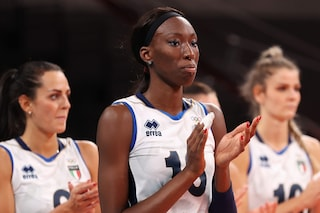 L'Italia cerca il riscatto dopo la delusione olimpica, Paola Egonu guida le azzurre agli Europei