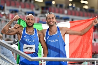 Perché il 1 agosto 2021 è stato il giorno più importante nella storia dello sport italiano
