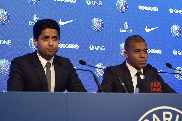 Al Khelaifi non risponde: blocca Mbappé al Real Madrid per togliersi un ultimo sfizio