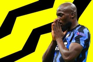 Lukaku al Chelsea nelle prossime ore, il mercato dell'Inter: Marotta, pazza idea Dybala tra Zapata e Vlahovic. Ultimissime news