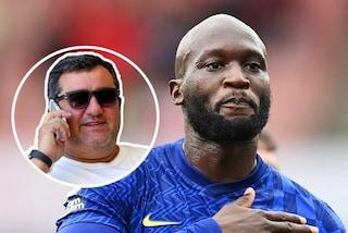 L'Inter ha perso Lukaku per colpa di Raiola: richieste sconcertanti al Chelsea per Haaland