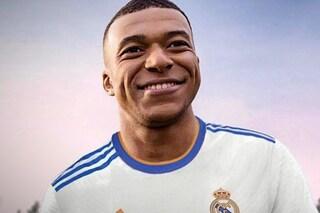Il Real Madrid e Mbappé hanno due alleati: l'emiro del Qatar e una promessa