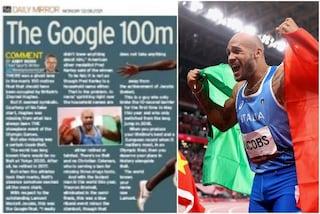 """Gli inglesi accusano ancora il colpo, stavolta nel mirino c'è Jacobs: """"È stata la finale di Google"""""""