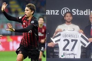 """""""Bravo, ma quello di Pjanic era valido"""": Locatelli racconta la reazione della nonna al gol alla Juve"""