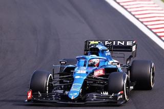 Ocon vince in Ungheria il 1° Gp della sua carriera, sul podio Vettel e Hamilton
