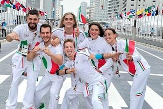 Paralimpiadi 2021, oggi la cerimonia di apertura sulla Rai: orario e quando sfila l'Italia con Bebe Vio