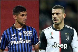 Demiral all'Atalanta sblocca Romero al Tottenham: ora la Juve ha i soldi per Locatelli