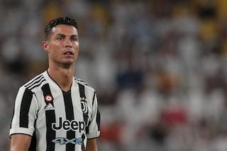 Cristiano Ronaldo fuori nel debutto dell'Allegri 2 a Udine: le scelte della Juventus in attacco