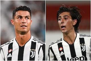"""""""Cristiano Ronaldo si comporti come Filippo Ranocchia"""": Capello spiega alla Juve come si fa"""
