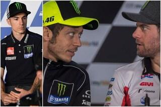 Yamaha sceglie il sostituto di Vinales per Silverstone: Valentino Rossi (per ora) resta in Petronas