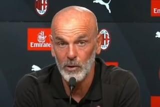 L'appello di Pioli ai tifosi del Milan: non fischiare Kessié per il rifiuto di rinnovare