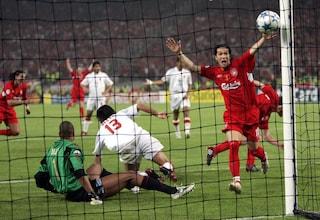 """L'intervallo di Milan-Liverpool a Istanbul, il più decisivo della storia: """"15 minuti di shock"""""""