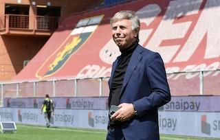 Preziosi cede il Genoa ad un fondo USA: un terzo della Serie A è a stelle e strisce