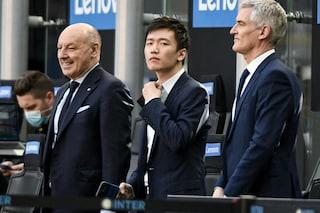 Suning, 250 milioni di debito: nel mirino dei creditori il patrimonio italiano di Steven Zhang