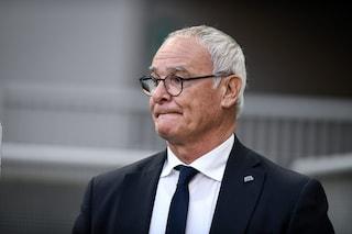 Mihajlovic è a rischio esonero: si gioca tutto con la Lazio e il Bologna sonda Ranieri