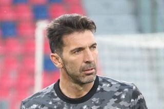 """Buffon non ce la fa, troppi ricordi: """"Quando ci penso mi commuovo"""". La Juve ne uscì a pezzi"""