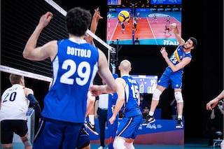 Italia-Serbia semifinale Europei di volley maschile: dove vederla in diretta TV, orario e streaming