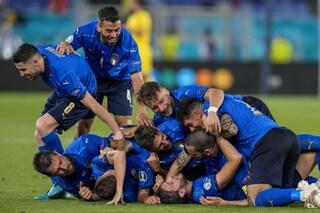 Prossima partita Italia: quando si gioca la final four di Nations League, data e orario