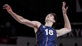 L'Italia del volley fa cinquina: Repubblica Ceca al tappeto, ora gli ottavi con la Lettonia