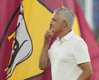 La nuova casa di Mourinho a Roma: vivrà ai Parioli, in affitto da un ex giallorosso
