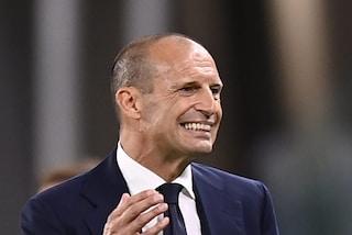 """Allegri e la frustata alla Juve: """"Tra poco io vado in pensione e loro smettono di giocare"""""""