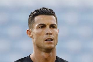 """""""Non posso andare al bar con gli amici o al parco coi miei figli"""": Ronaldo racconta i suoi problemi"""