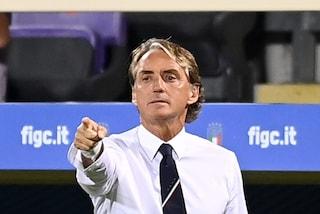 "Mancini esplode nella notte: ""Vergognatevi, ma in tanti dovete vergognarvi"""