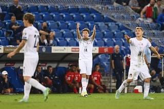 Italia, è record solitario con 36 risultati utili consecutivi: la Fifa smentisce il Brasile