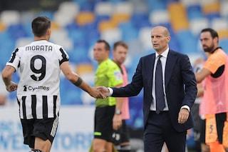 """La Juve arranca, ma la fiducia nella rosa è totale: """"Avremmo potuto anche non comprare nessuno"""""""