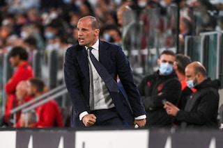 È la peggior Juventus degli ultimi 60 anni: difesa e contropiede non bastano più ad Allegri