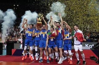 Michieletto e compagni potrebbero difendere il titolo in casa: l'Italia si candida agli Europei 2023