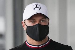Colpo di scena a Sochi, cambia la griglia del GP di Russia: Bottas retrocede in fondo