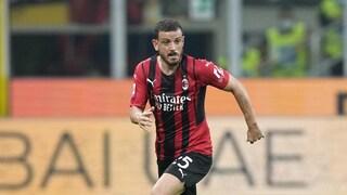 Un altro infortunio per Florenzi, il calciatore del Milan rischia l'intervento al ginocchio