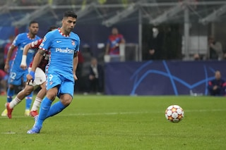 """""""C'era qualcosa sul dischetto"""": Suarez racconta lo strano rigore contro il Milan"""