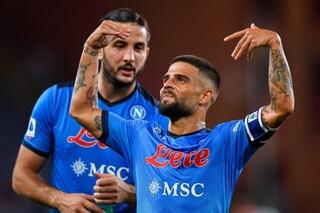 Serie A in TV, dove vedere le partite di sabato 11 settembre: Napoli-Juve su DAZN, Atalanta-Fiorentina su Sky