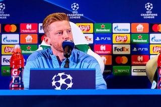 """Il capitano del Malmö punge i giocatori della Juventus: """"Uno di loro guadagna quanto la nostra rosa"""""""