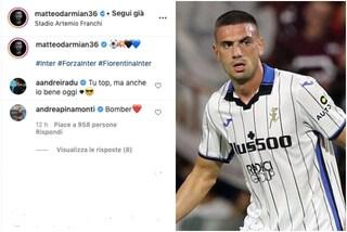 """L'Inter fa festa e spunta lo sfottò a Demiral: """"Tu top, ma anche io bene oggi"""""""