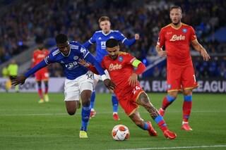 Europa League in TV 30 settembre, dove vedere le partite: Lazio-Lokomotiv su TV8, orario Napoli-Spartak Mosca