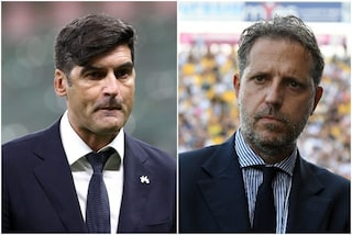 """Paulo Fonseca senza squadra a causa di Paratici: """"Ha deciso lui e ha fatto saltare tutto"""""""