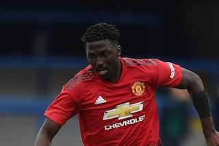 Parma inarrestabile sul mercato: dal Manchester United arriva Traoré, è ufficiale