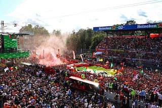 """Pochi biglietti venduti e la Formula 1 a Monza diventa un caso: """"Prezzi folli, una vergogna"""""""