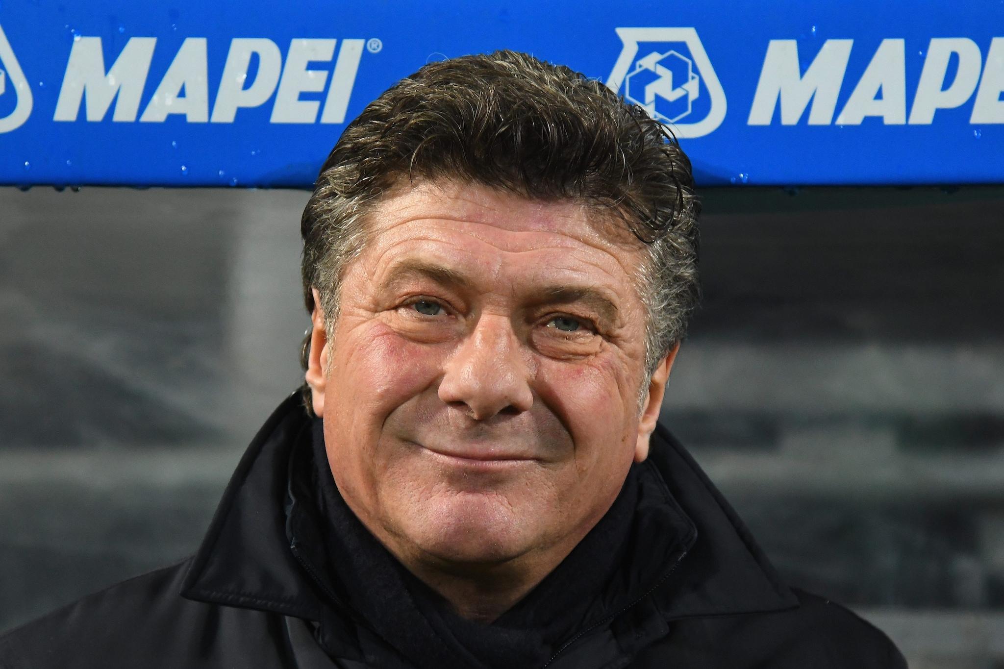 Il grande ritorno di Walter Mazzarri che è il nuovo allenatore del Cagliari