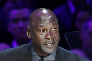 """Arrestato il figlio di Michael Jordan, ha perso la testa: """"Confuso e disorientato"""""""