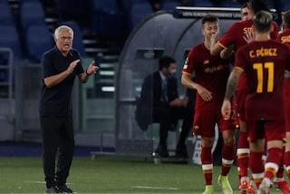 """Mourinho incontentabile nonostante il 5-1 al CSKA Sofia: """"Non abbiamo giocato bene"""""""