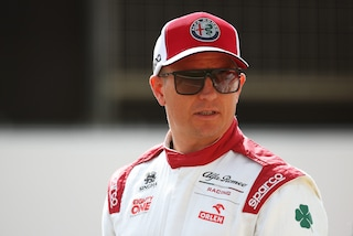 """Kimi Raikkonen annuncia il ritiro: """"Questa sarà la mia ultima stagione in Formula 1"""""""