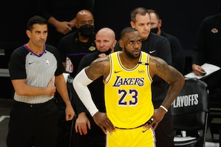 "Kareem Abdul-Jabbar incorona LeBron: ""Sarò il primo ad applaudirlo quando mi supererà"""